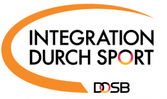 Integration durch Sport Logo