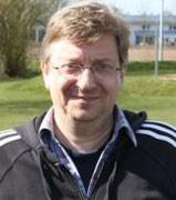 Kontakt Frank Ressel